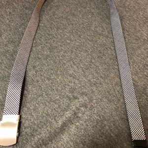 Urban outfitters belt. 50 inches.